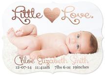 Littlest love by Melissa Jensen