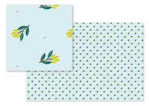 Sprig in My Step by The Paper Starling