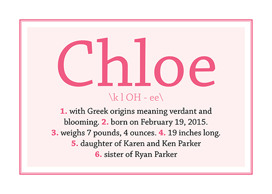 chloe name meaning urban dictionary
