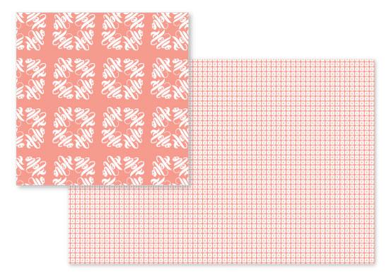 fabric - HelloPolkadot by Lyna Ti