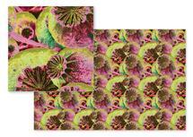Poppydelic by Lucia Kinghorn
