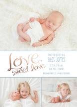 Love, Sweet Love by Jessica Gordon