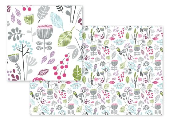 fabric - Parkland by Sharon O.