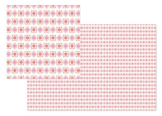 fabric - Lovely by Martin Rigodon