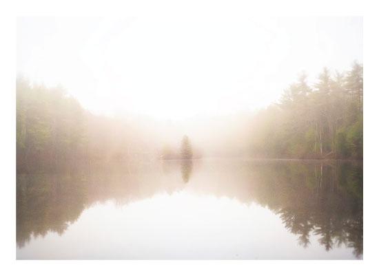 art prints - Reservoir by Smile Peace Love