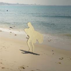 Ghost Surfer BAE 2