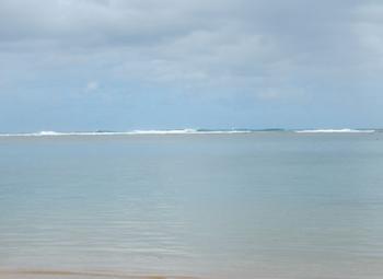 Peaceful Sea