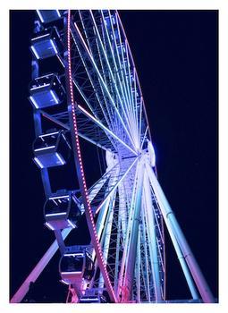 Ferris Wheel of Fortune