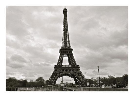 art prints - J'aime Paris by Shelley Seguinot