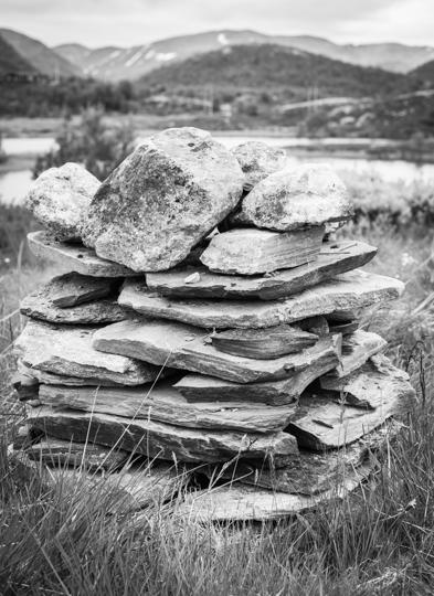 art prints - Norway Rocks! by Helena Joergenrud