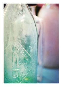 Bottle Study 2