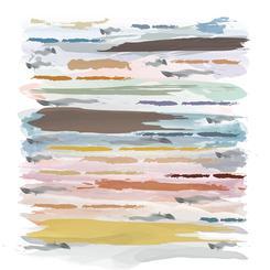 Sweet Watercolor Blends