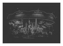 Midnight Carousel by the duarte creative