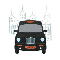 TAXI, Take Me to The Tower of London