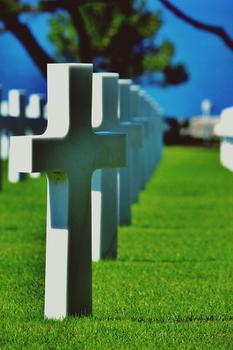 Crosses of Normandy