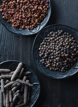 Assorted Peppercorns