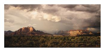 Storm Over Zion II