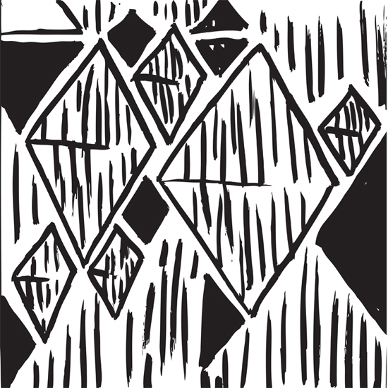 art prints - Upward by Rachael Schendel