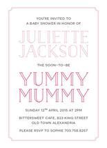 Yummy Mummy by Chloe Welbaum