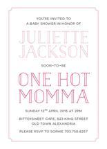 One Hot Momma by Chloe Welbaum