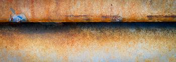 Rusted Abstraction