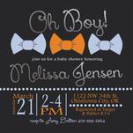 Bow Tie Boy by Melissa Jensen