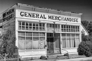 Montana Merchandise