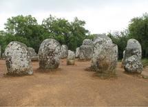 Sculpture Garden by Richard Coble