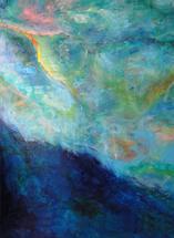 Uphill Rising by Jennifer Ferry