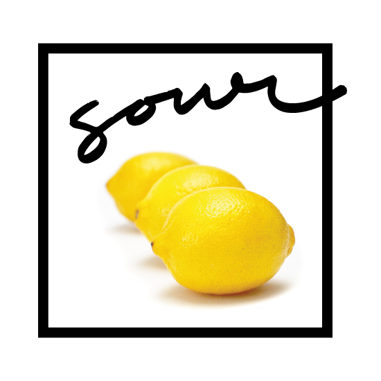 art prints - Sour Lemons by Sarah Huener
