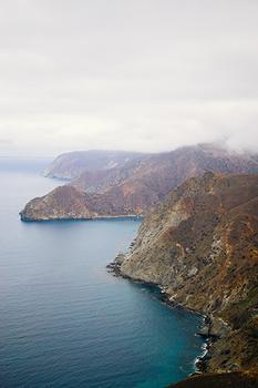 Catalina Coast