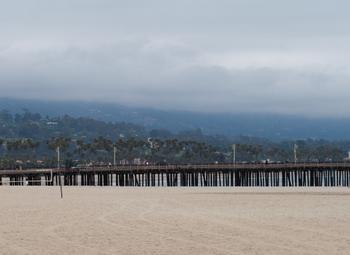 Santa Barbara Is Calling