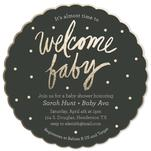 Welcome Baby by Rachael Schendel