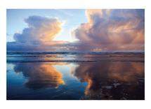 Mirror Beach by Heidi Bruns Shank
