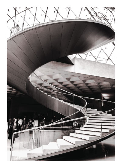 art prints - Helix by lone lens photography