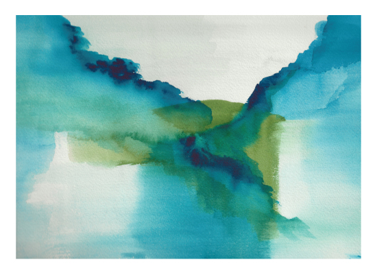 art prints - Enchant by Christine Llewellyn