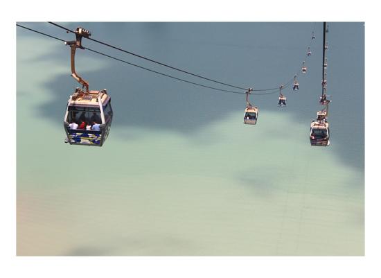 art prints - Highline by EL