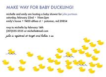 Make Way for Duckling by June Chang