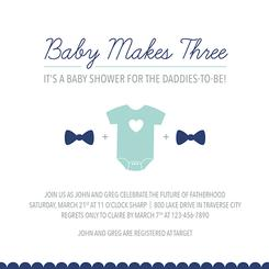 Double Daddy Bow Ties
