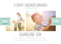 Baby Shower Photo Showc... by Pop and Shorty