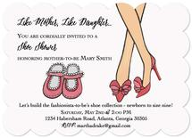 Baby Needs a New Pair o... by Ma Chérie Paperie