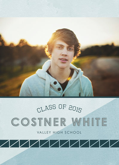 graduation announcements - The Edge by KT