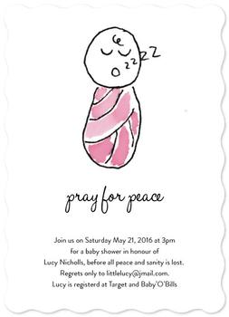 Pray for Peace