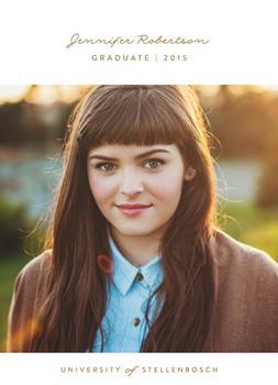 perfect graduate