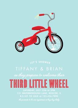Third Little Wheel