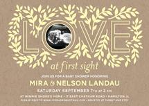 Love at First Sight by Printable Press