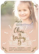 Birthday party invitati... by Ivana Aleksov