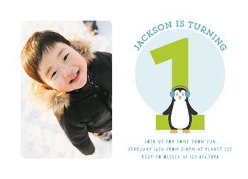 Penguin March
