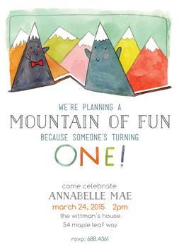 mountain of fun