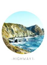 Highway 1 by Sherei Co.